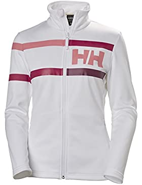 Helly Hansen W Graphic, W Graphic–Forro polar para mujer de la chaqueta de forro polar para mujer, mujer, 002...