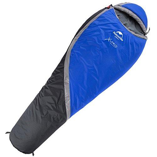 NatureHike Sleeping Bag Ajuste impermeable clima extremo