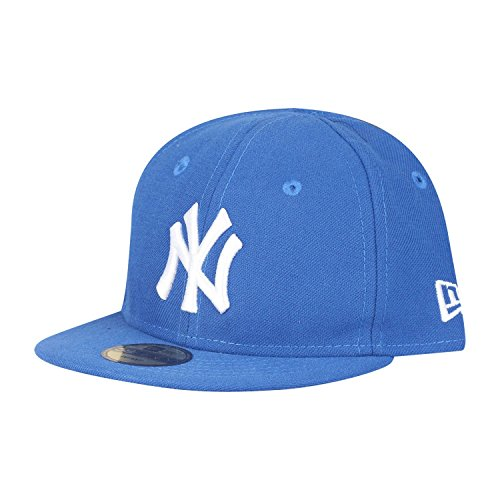 New Era 59Fifty My1st Baby Infant Cap - NY Yankees royal (Baseball-mütze Era New)