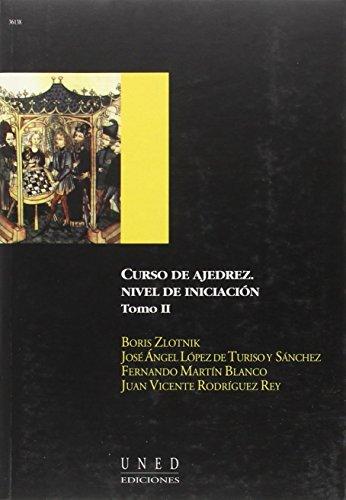 Curso de ajedrez. Nivel de iniciación: 2 (AULA ABIERTA) por Francisco José JIMÉNEZ VILLENA