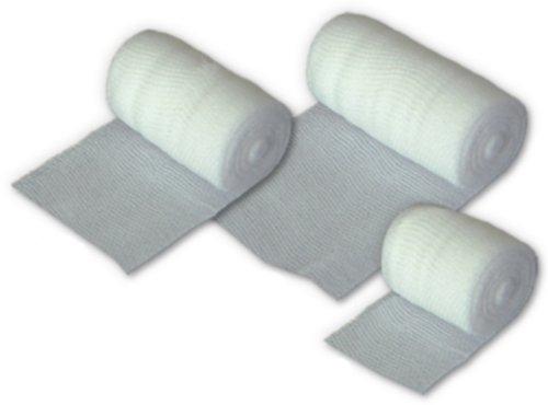 Bandage conforme 15 cm x 4 m, 1 confezione di