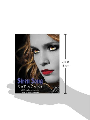 Siren Song (Blood Singer)