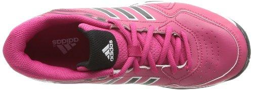 Tennisschuhe violace noir Ambition rose Rosa blanc Rose Damen Adidas Viii qRFfwxO6P