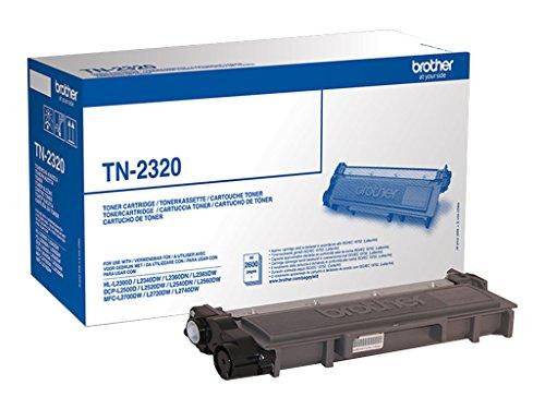 Brother Toner für HL-L2340DW und HL-L2365DW - 3