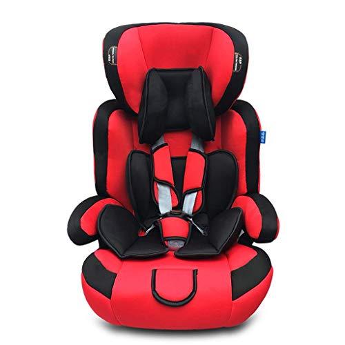 Babyschale Cabrio-Autositz, Doppelschicht- Schutzsitzpolster, höhenverstellbar in 7 Schritten, Schultergurt einstellbar in 3 Stufen Kleinkind Autositze, A jilisay (Color : D)