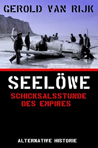 SEELÖWE - SCHICKSALSSTUNDE DES EMPIRES