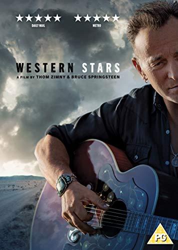 Western Stars [DVD] (IMPORT) (Keine deutsche Version)