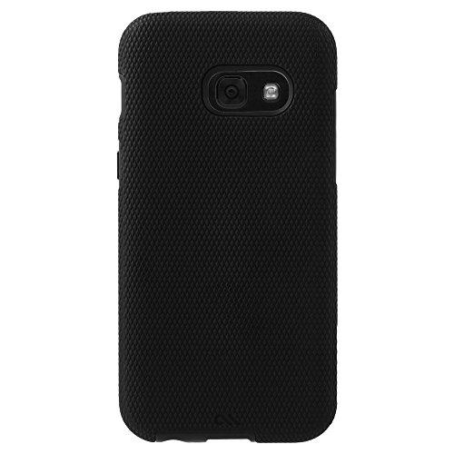 Case-Mate Tough Schutzhülle für Samsung A5–Schwarz