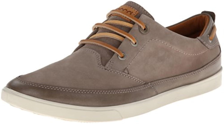 ECCO Shoes Collin - Zapatos de cuero hombre