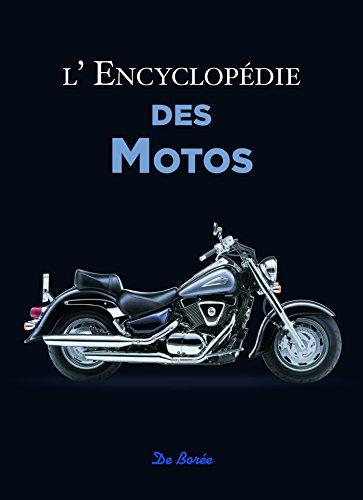 L'encyclopédie des motos