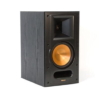 KLIPSCH RB 61 MKII BLACK coppia in offerta su Polaris Audio Hi Fi