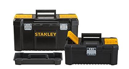 Caja de herramientas Stanley STST1–75772Bonus Pack 2