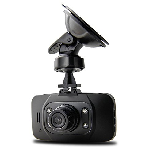 Say1st Vzon720 90° Car Dvr Camera 2.7