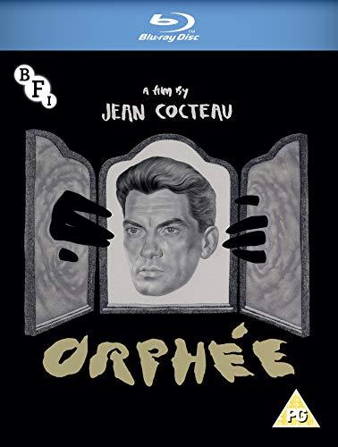 Orphée (Blu-ray)