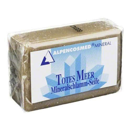 Totes Meer Salz Mineral S 100 g -