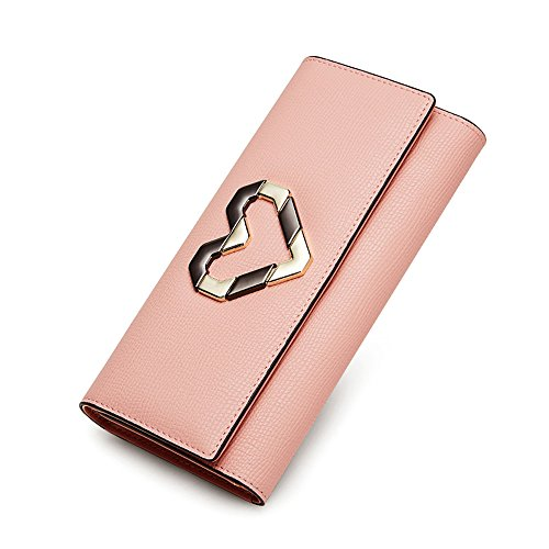 Wallet LCCLong Female New Clutch Bag Female Leather Fashion Personality Multifunctional Hand Bag Female
