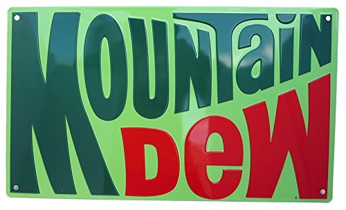 mountain-dew-1970s-logo-tin-sign-17-x-10in-by-ande-rooney