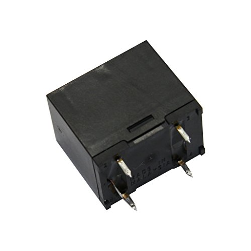 G5LE-1-VD-12 Relay electromagnetic SPDT Ucoil12VDC 10A/120VAC 8A/30VDC OMRON 120vac Power Relay