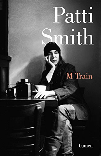 M Train por Patti Smith