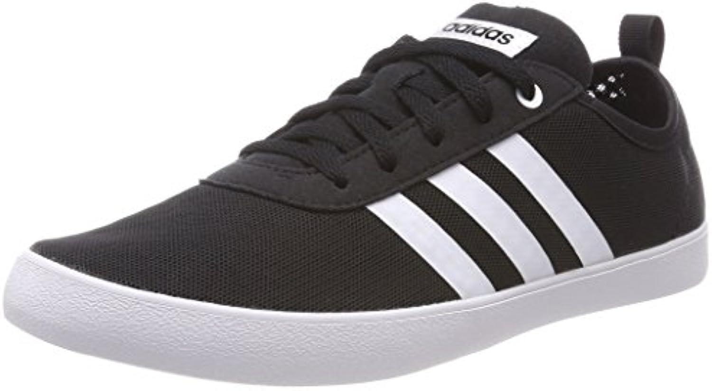 Adidas QT Vulc 2.0 W, Scarpe da Tennis Donna | Per Vincere Elogio Caldo Dai Clienti  | Scolaro/Signora Scarpa