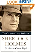 #4: The Complete Long Stories of Sherlock Holmes
