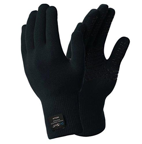 DexShell TouchFit Glove Black SMALL