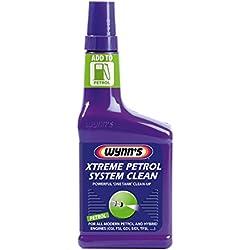 CCA WYNNS Xtreme Petrol System Clean - 325ml 29764