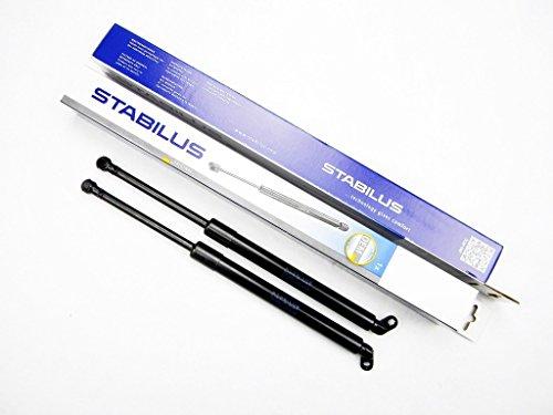 Preisvergleich Produktbild 2x STABILUS 9283HM LIFT-O-MAT GASFEDER HECKKLAPPE