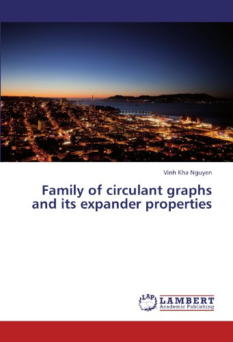 Family of circulant graphs and its expander properties