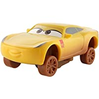 Cars 3 - Coche Crazy Cruz (Mattel DYB05)