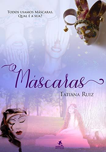 Máscaras (Portuguese Edition)