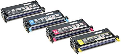 Epson S051125 Toner mit hoher Kapazität für AcuLaser C3800 magenta - Epson Toner Mit Hoher Kapazität