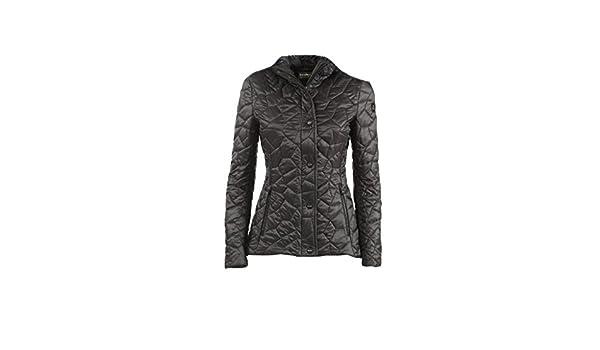 REFRIGIWEAR Giubbino Donna Elisa Jacket w99201 ny0098 go4910 Grey antra  Slim 100 Grammi fw 17 18 L  Amazon.it  Abbigliamento 4094d638ec17