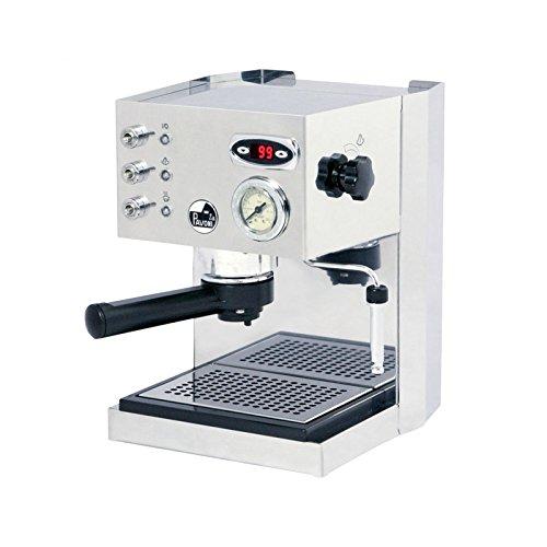 La Pavoni Espressomaschine Dolce Espresso Pressurizzato DEMPID