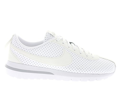 NIKE W Roshe Cortez NM Schuhe Damen Sneaker Turnschuhe Weiß 833804 101 Weiß
