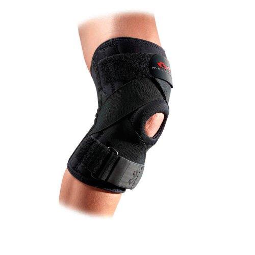 McDavid 425 Bänder-Kniestütze - Ligament Kniebandage / Knieorthese M