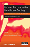Human Factors in the Health Care Setting: A Pocket Guide for Clinical Instructors