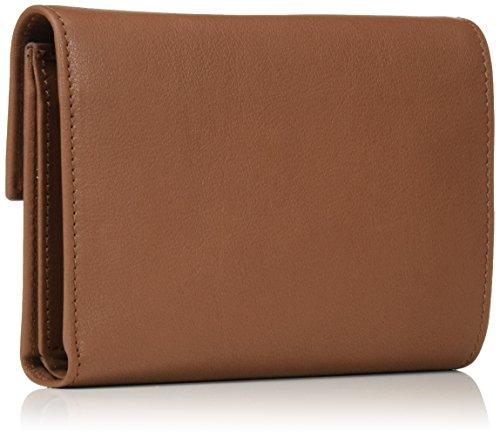 Timberland Tb0m2991  Women s Wallet  Brown  Braun   1x11x15 cm  W x H x L    EU