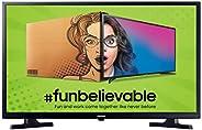 Samsung 80 cm (32 Inches) HD Ready LED TV UA32T4010ARXXL (Black) (2020 model)