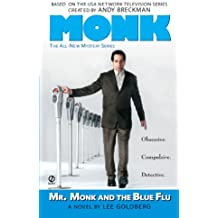 Mr. Monk and The Blue Flu (English Edition)