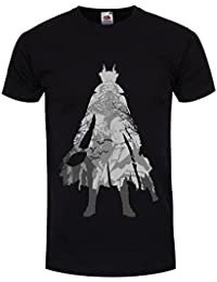 Grindstore Men's Hunter Silhouette T-Shirt Black