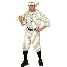 Amazon.es  Disfraz Baseball - Envío internacional elegible 0a97e4f0f40
