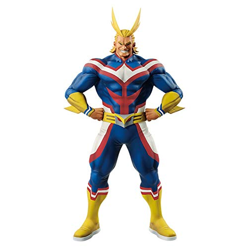 Banpresto My Hero Academia AGE OF HEROS ALL MIGHT japan only item anime HIROAKA