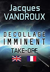 Décollage imminent - Take Off!