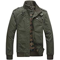 men's for Jackets (S)
