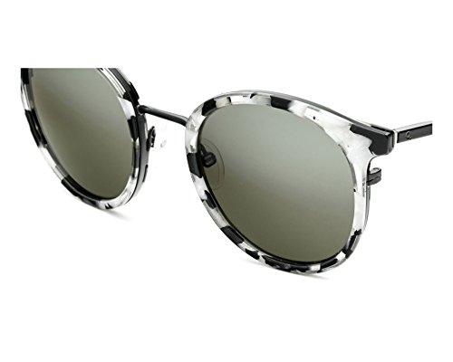 Sunglasses Etnia Barcelona Blai BKWH Black White 100% Authentic New