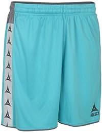 Select Shorts Ultimate Shorts - Pantalones, color turquesa, talla 168