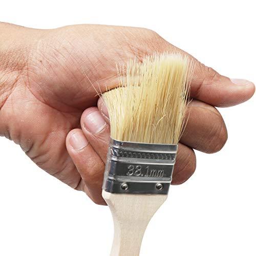 Zoom IMG-3 kurtzy pennelli per vernice confezione