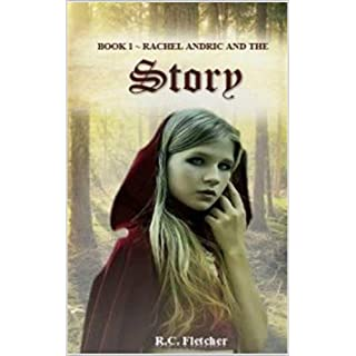 Rachel Andric and The Story